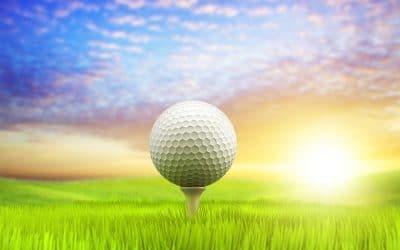 Saturday Morning Golf