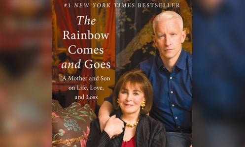 Ladies' Book Club: The Rainbow Comes and Goes