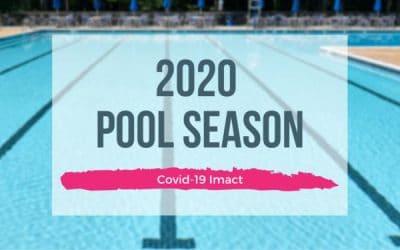 2020 Pool Season