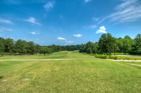 Brickyard Golf Club Hole No. 1