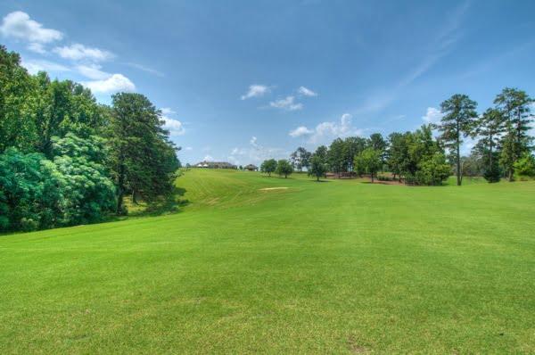 Brickyard Golf Club Hole No. 1