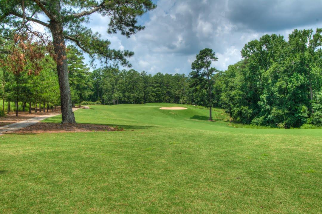 Brickyard Golf Club Hole No. 3