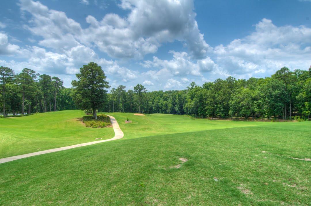 Brickyard Golf Club Hole No. 4