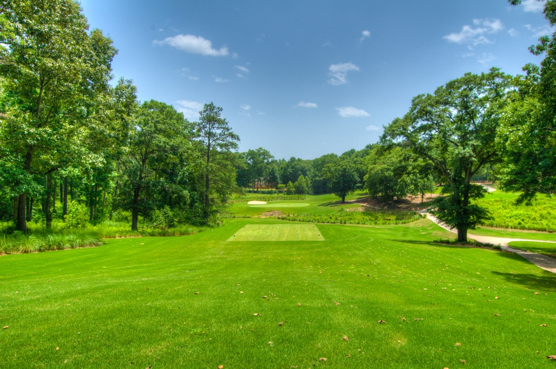 Brickyard Golf Hole No. 11