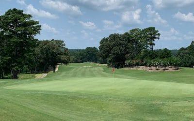 Golf Course Superintendent News – August 2021