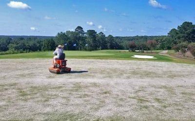 Golf Course Superintendent News – September 2021