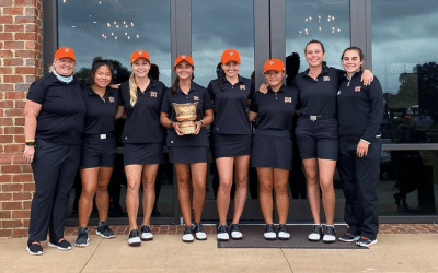 Winners of the 2020 Brickyard Invitational