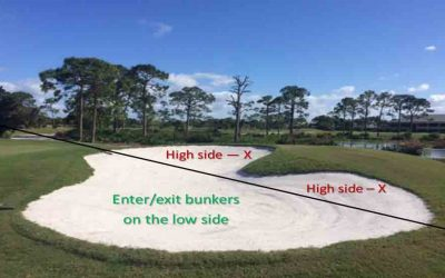 From the Head Golf Pro – Oct 2018