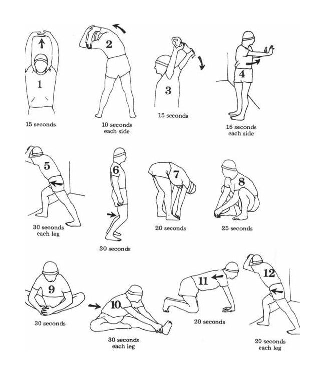 stretching-exercises-golf