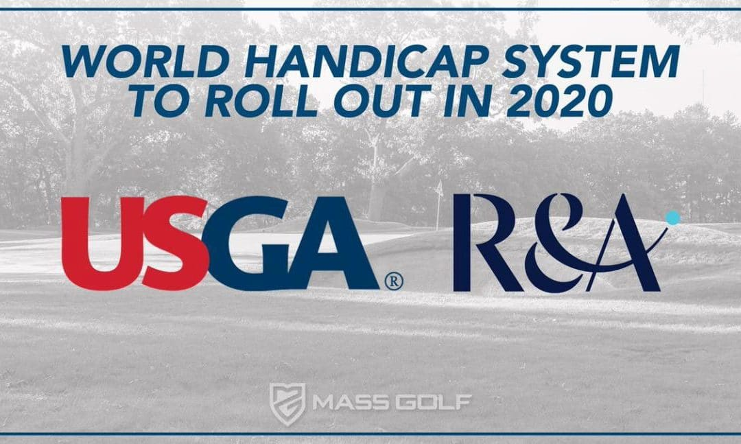 World Handicap System to Roll Out in 2020